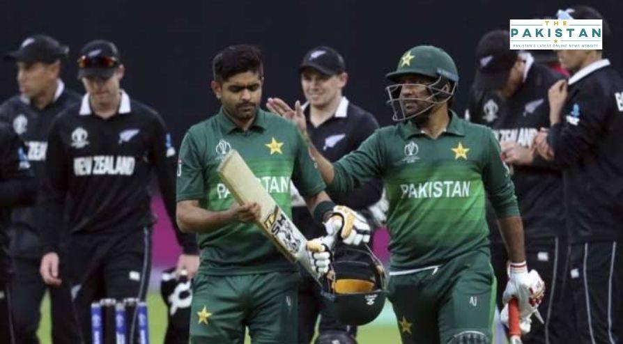 Pakistani Squad In New Zealand Denied Permission To Train