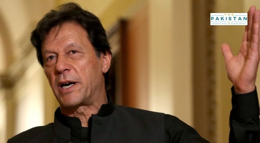 PDM's Anti-Govt Push Failed In Lahore PM Khan