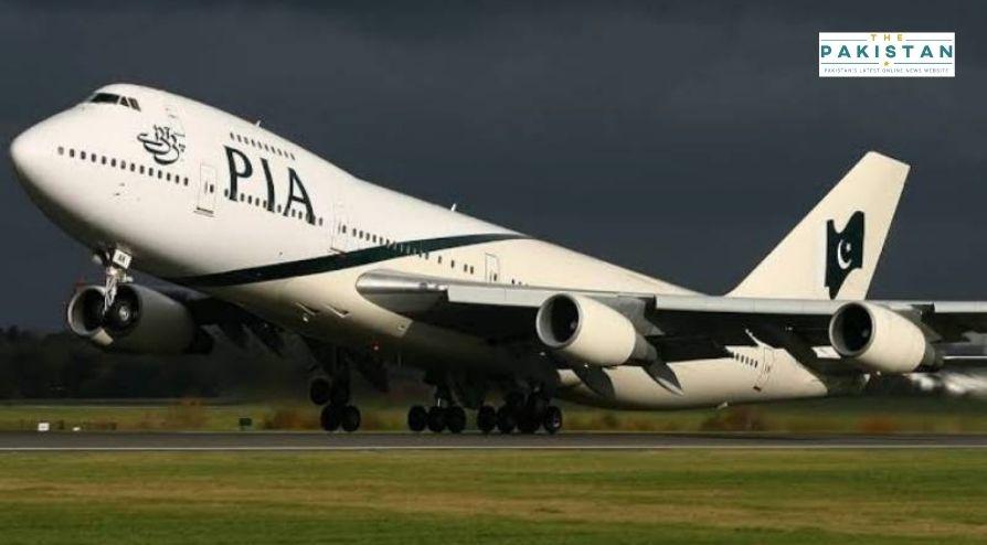 PIA Suspends Flights To Saudi Arabia Over Covid-19