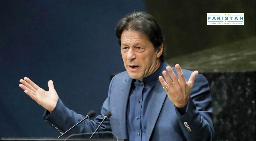 PM Khan Unfollows Everyone On Twitter
