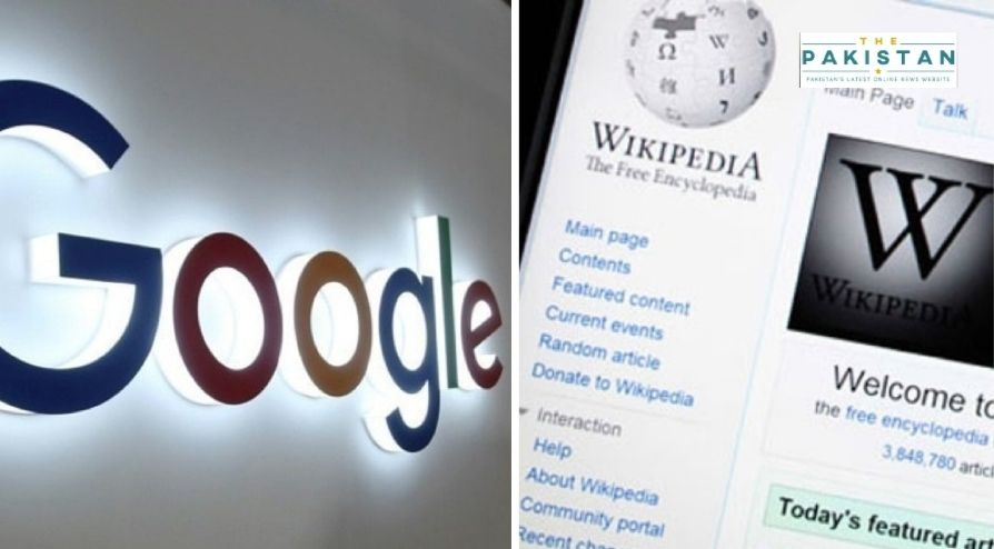 PTA Issues Notices To Google, Wikipedia Over Sacrilegious Content
