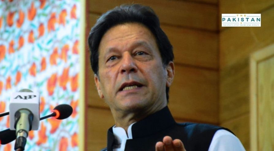 Remarkable Turnaround In Economy: PM Khan