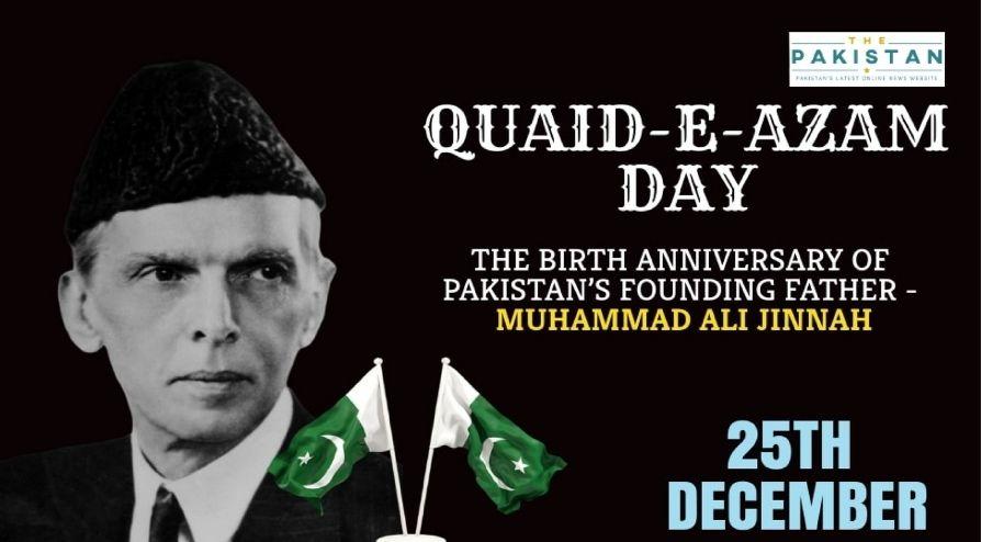 Remembering Quaid-e-Azam: The Founder Of Pakistan