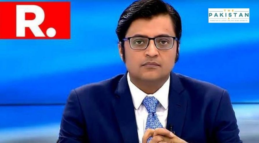 Republic TV Fined For £20,000 For Hate Speech Against Pakistanis