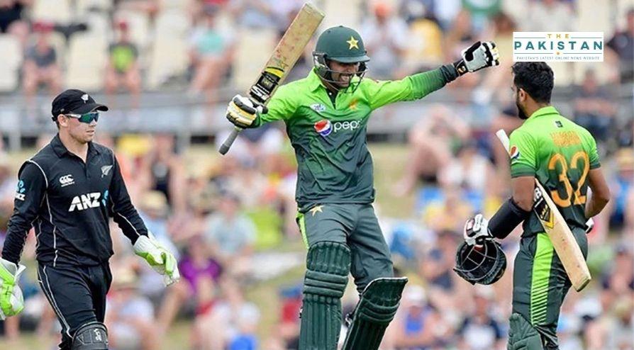 Rizwan, Imad to Replace Shadab In Pak-NZ Series