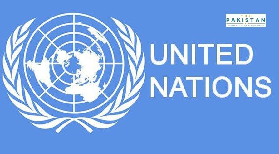 UN Adopts Pakistan's Resolution On Self-Determination