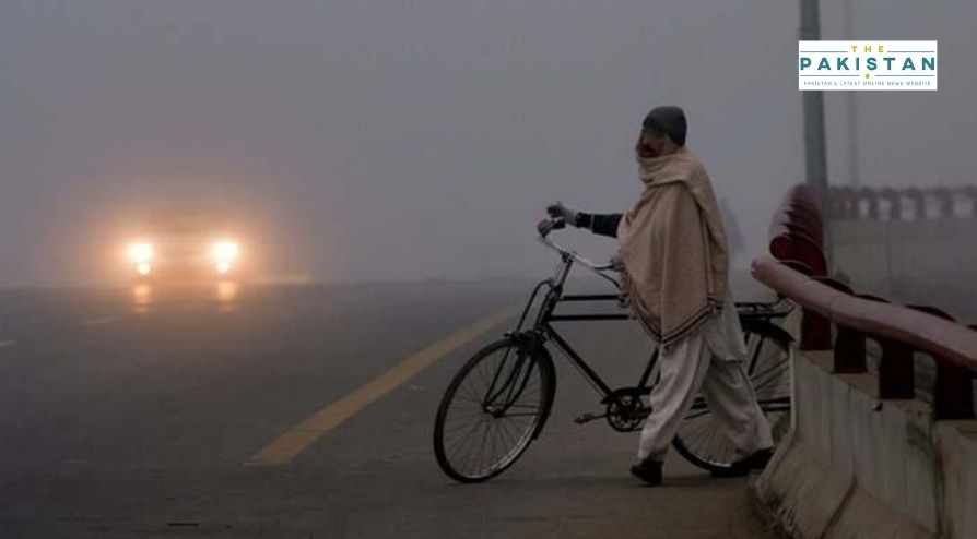 Weather Emergency Imposed In KP