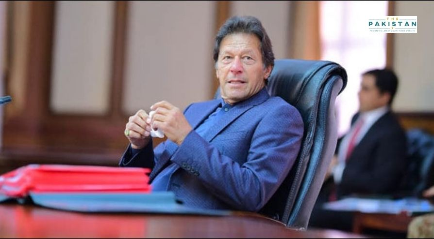 Will Leave Office But Won't Give NRO, Says PM Khan