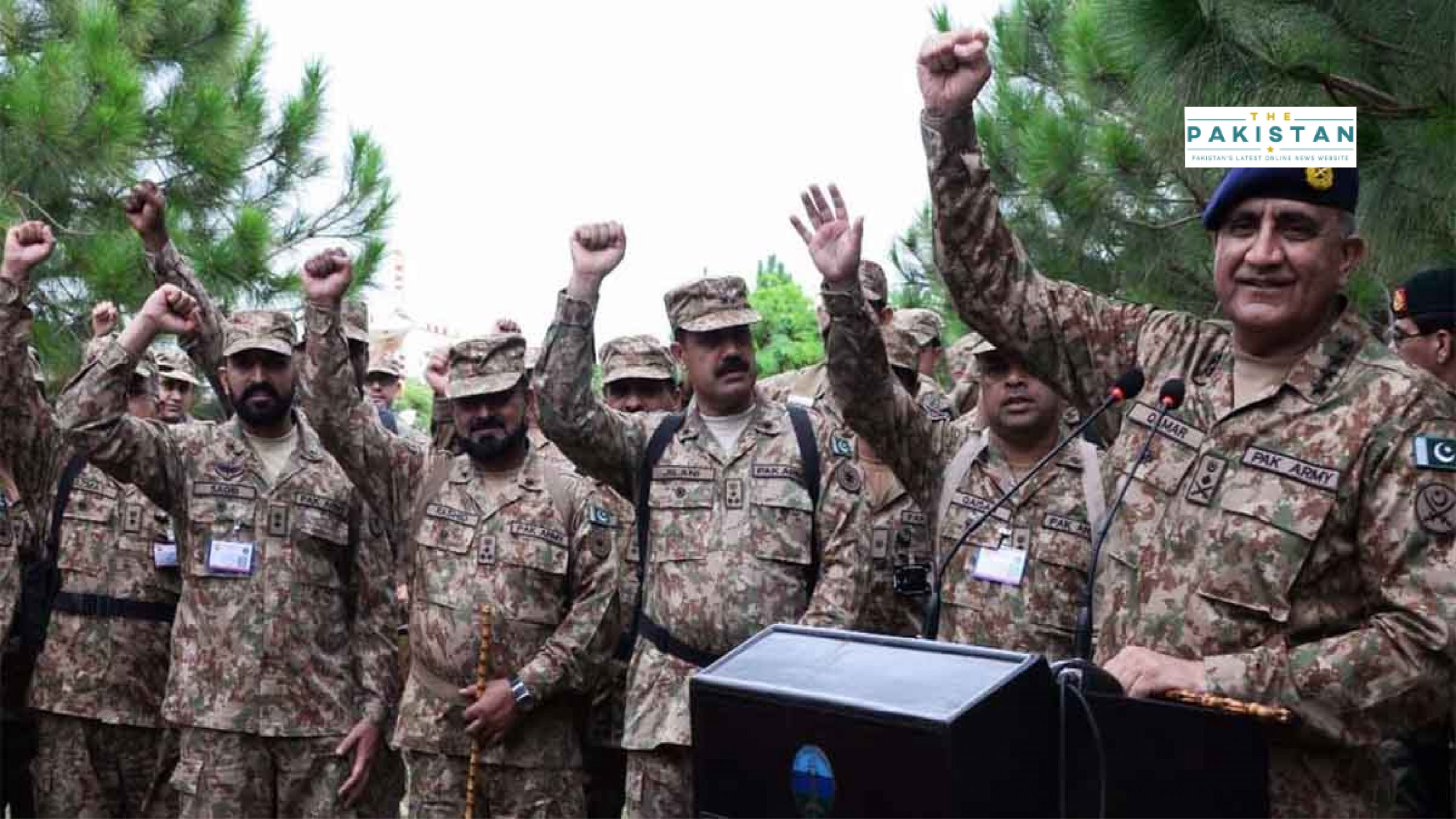 pakistan-military