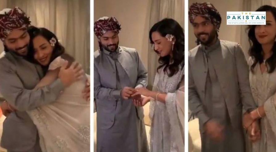 Suadi Billionaire Marrying Pakistani Driver Fake News?