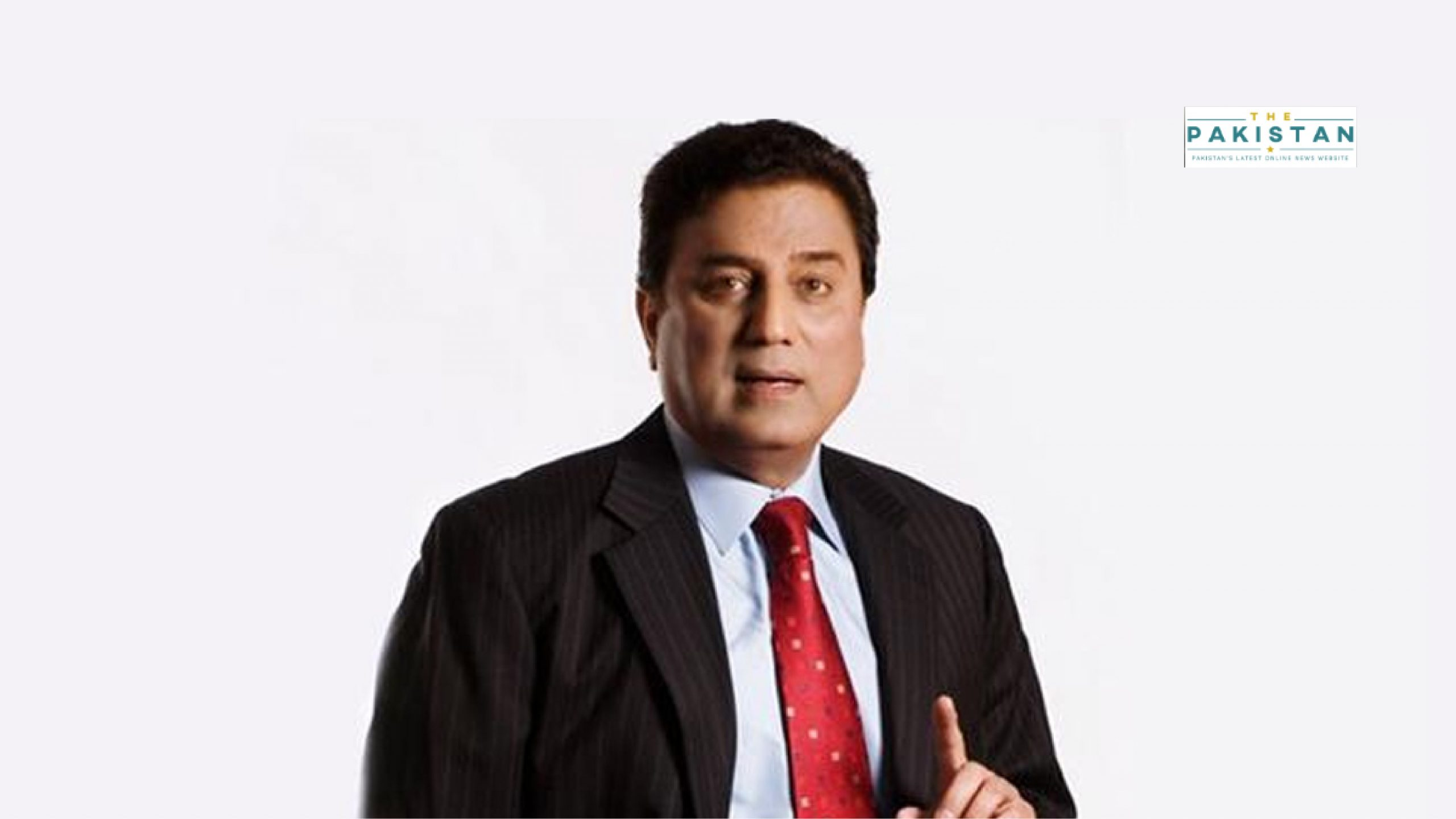 Naeem Bukhari dismissed as state-run PTV's chairman after high court order