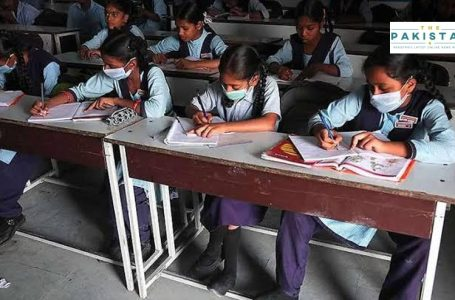 High schools will reopen from Jan 18, and other educational institutions on Feb 1 says, Shafqat Mahmood