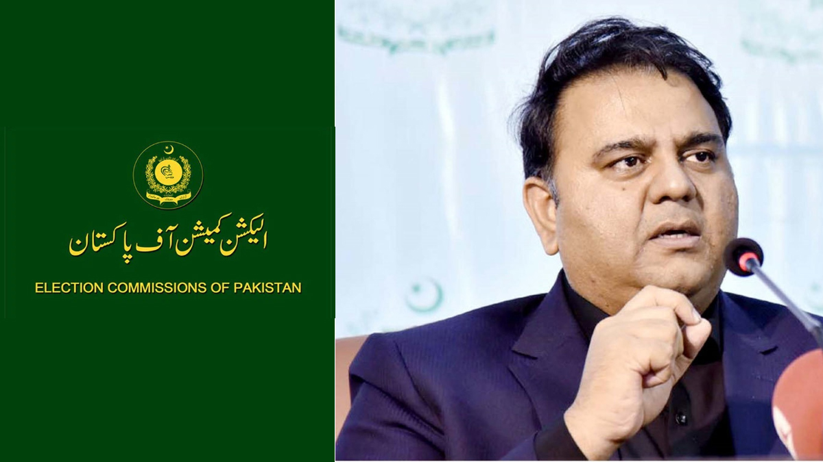 ECP with electronic voting technology