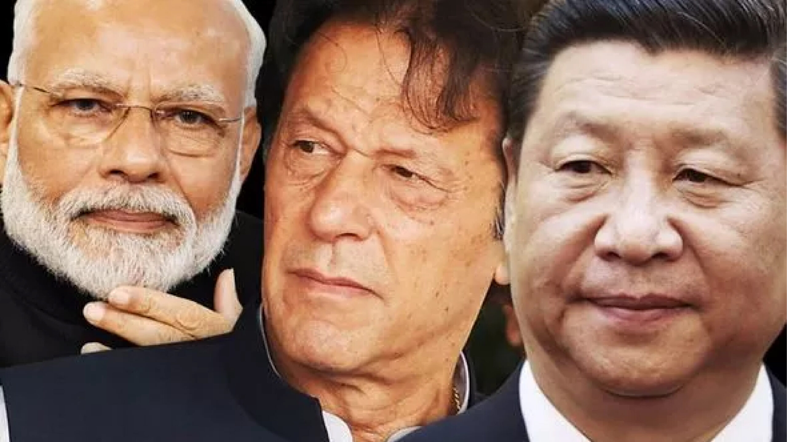 China shares its pleasure over recent 'active interactions' between Pakistan and India