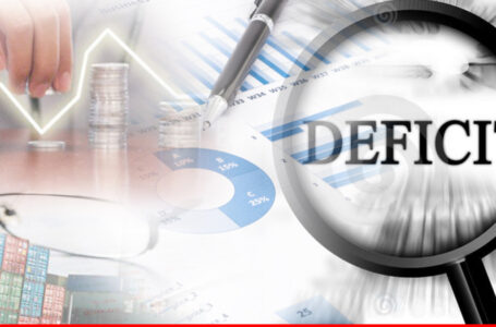 Current account deficit slid to $50 Million in February 2021