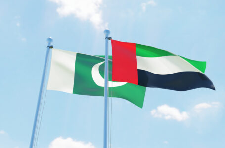 Pakistan, UAE agree to ease travel, strengthen cooperation