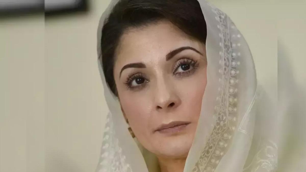Maryam-nawaz