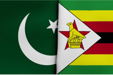 Pakistan Zimbabwe cricket series schedule announced