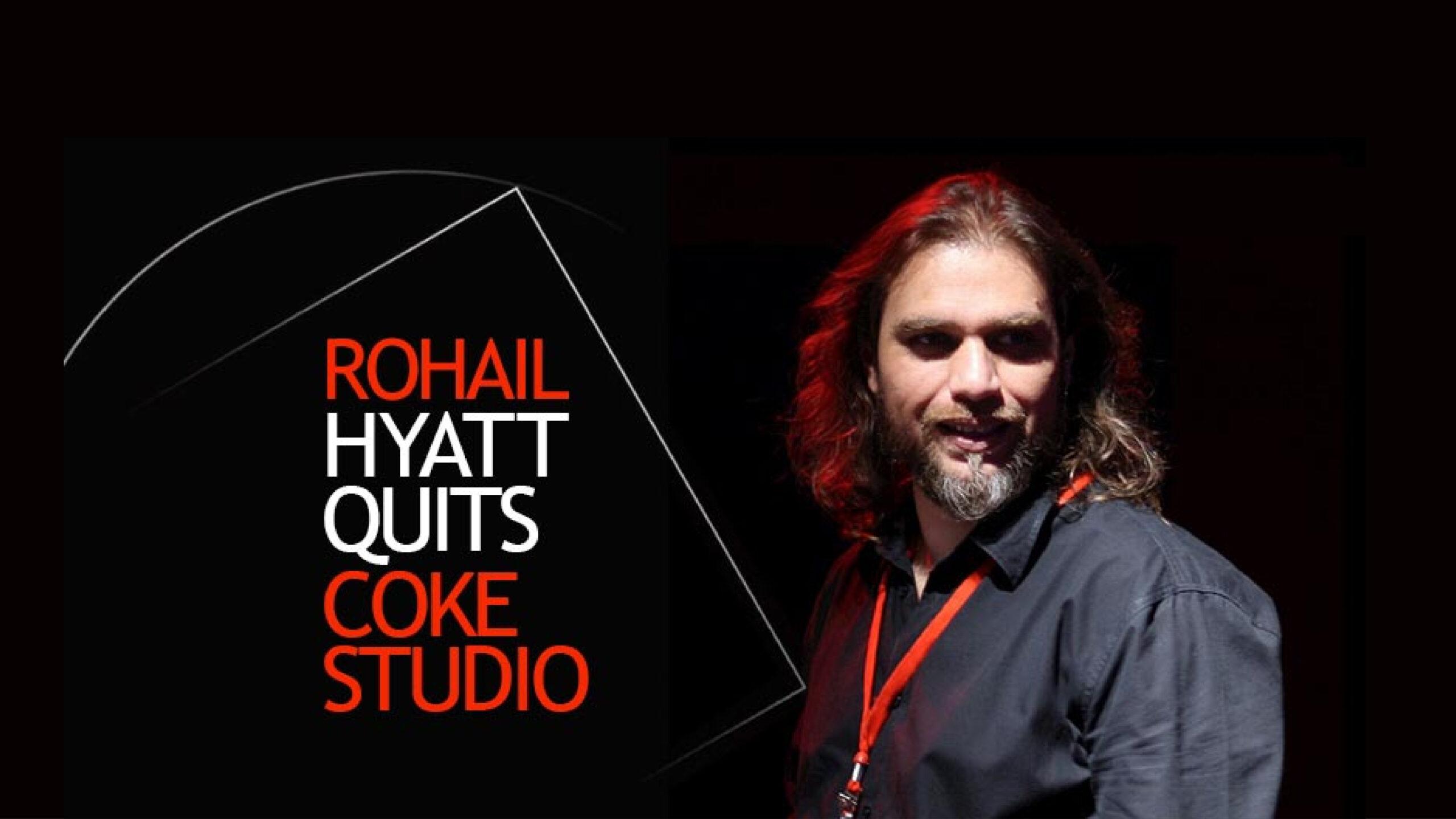 Rohail Hyatt