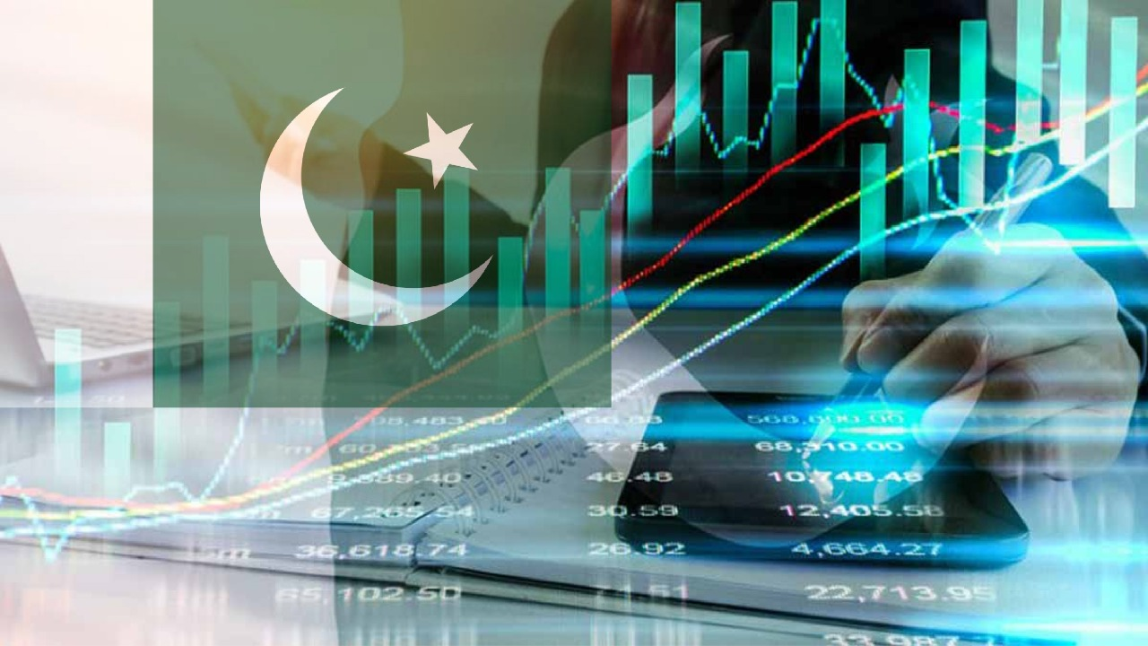 US Intelligence report predicts Pakistan to be 23rd biggest world economy by 2040