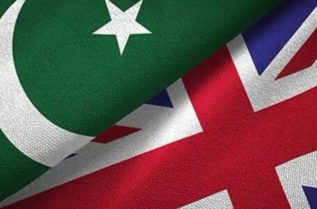 Pakistan in UK government's list of undesirable 21