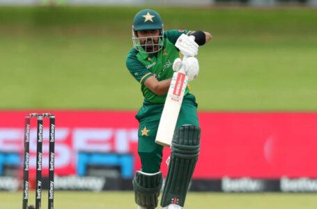 Babar stars as Pakistan beat SA in 3rd T20