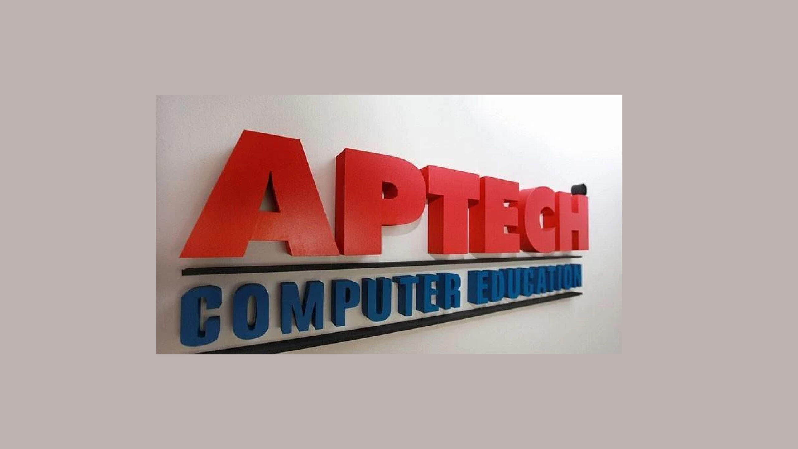 Case against IT company Aptech registered