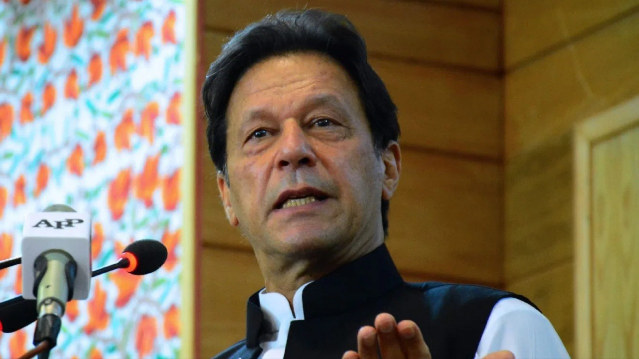 We're headed in the right direction: PM Imran