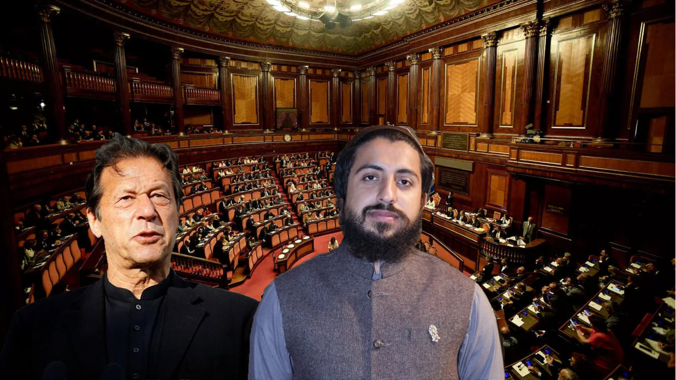 Fights erupt in first NA session on TLP issue