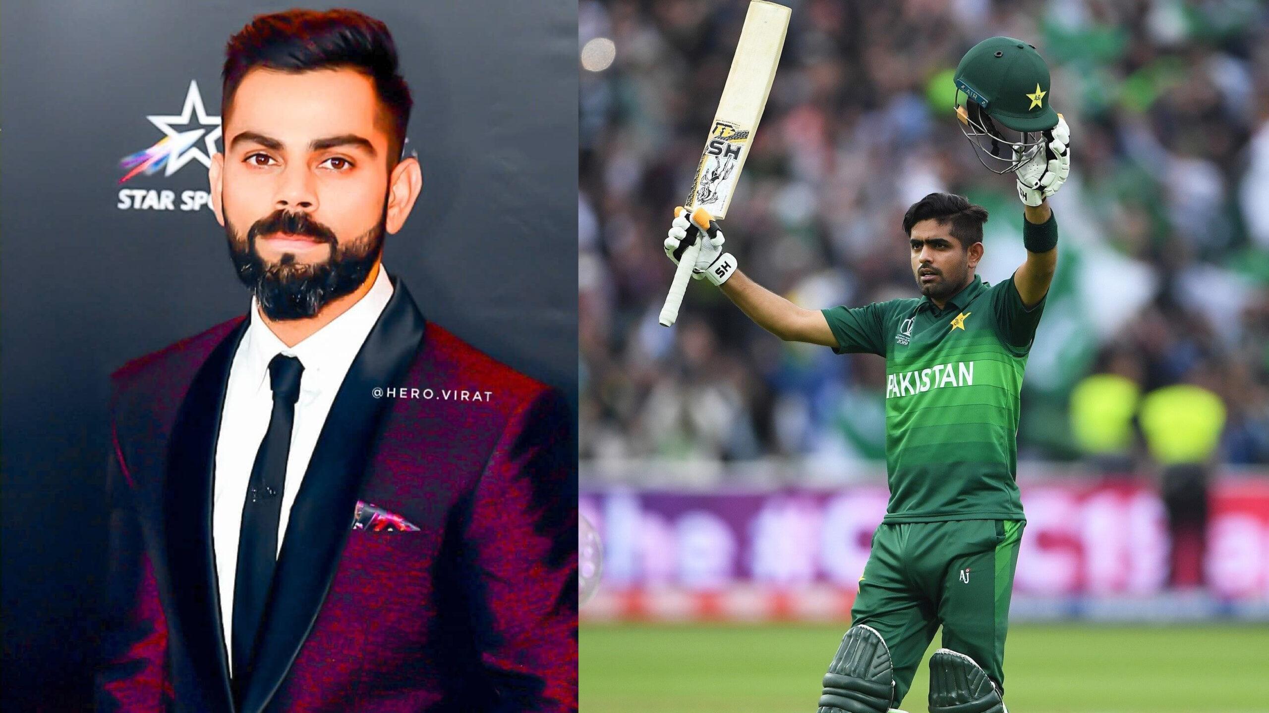 Has Babar Azam dethroned Virat Kohli on ICC rankings_
