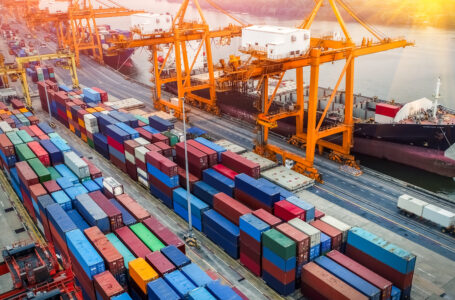 Imports are on rise in Pakistan, data reveals all time high in three years