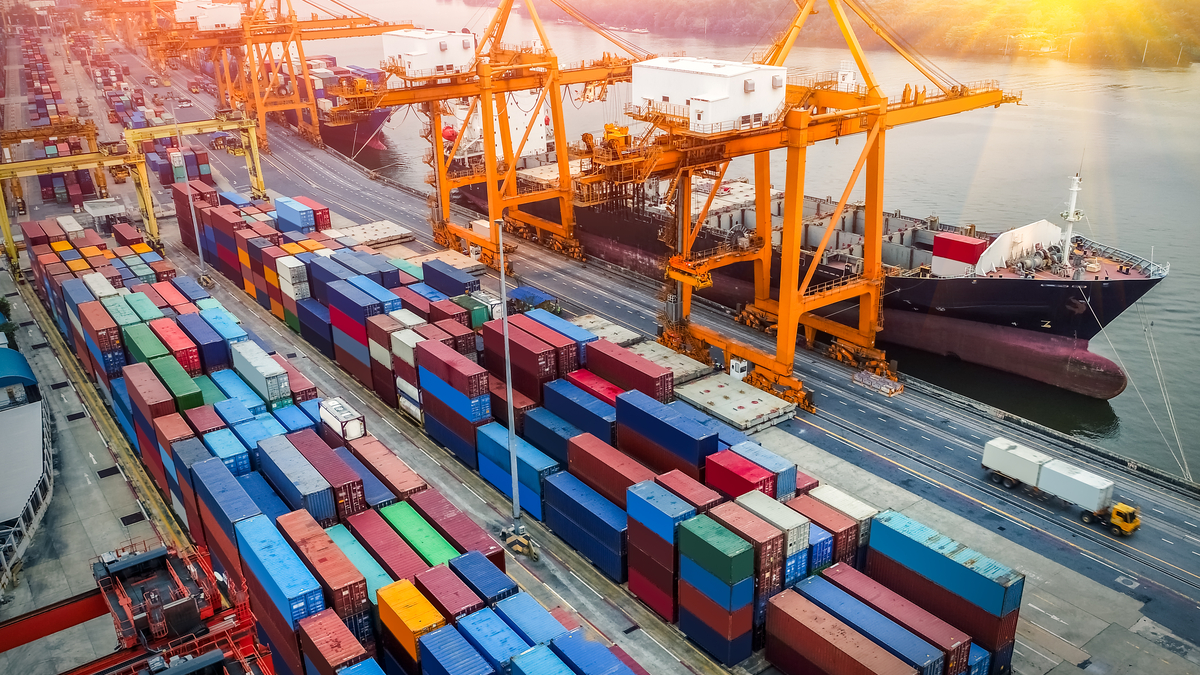 Imports are on rise in Pakistan