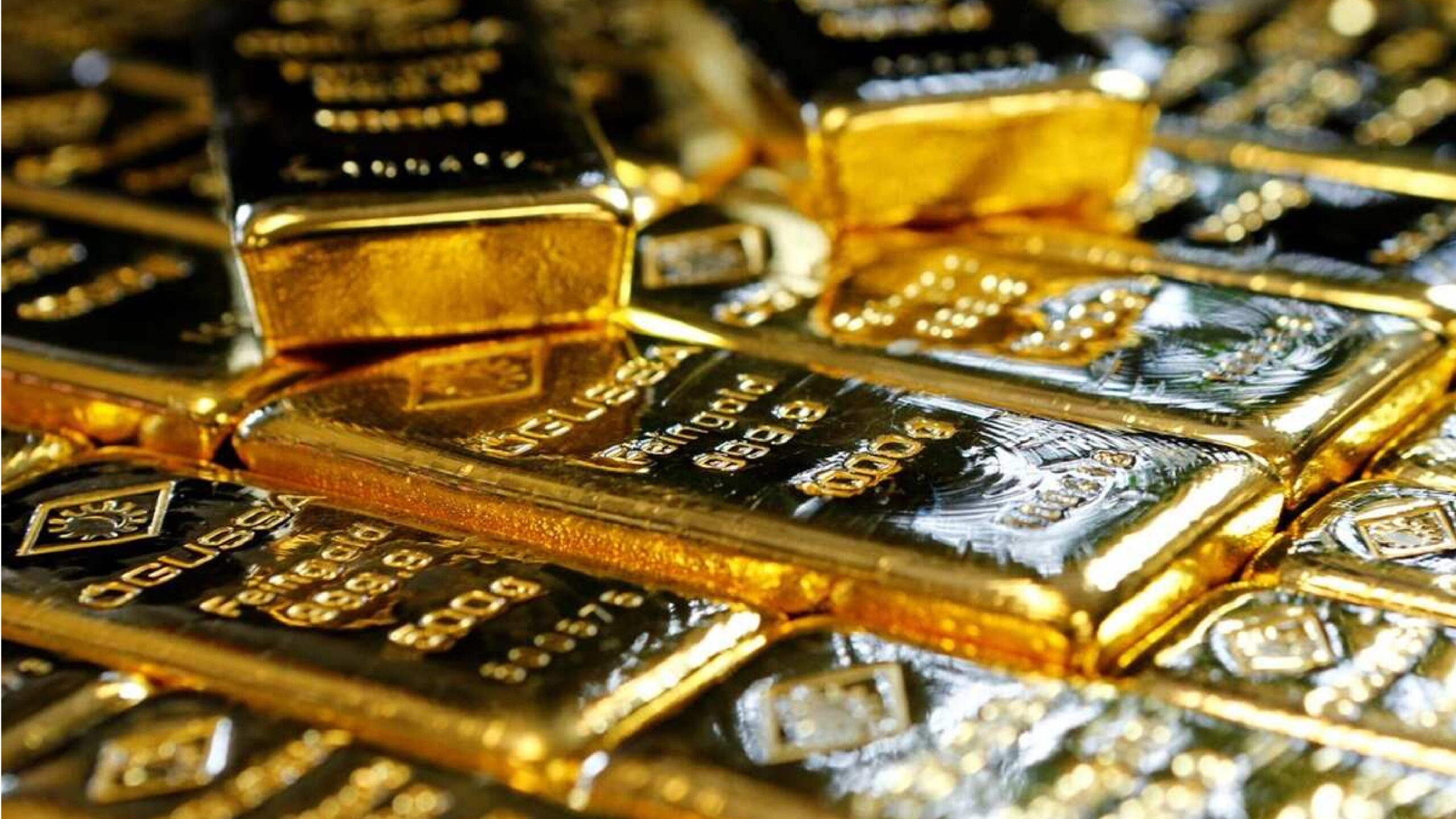 Gold prices likely to move up after hitting 2-month high