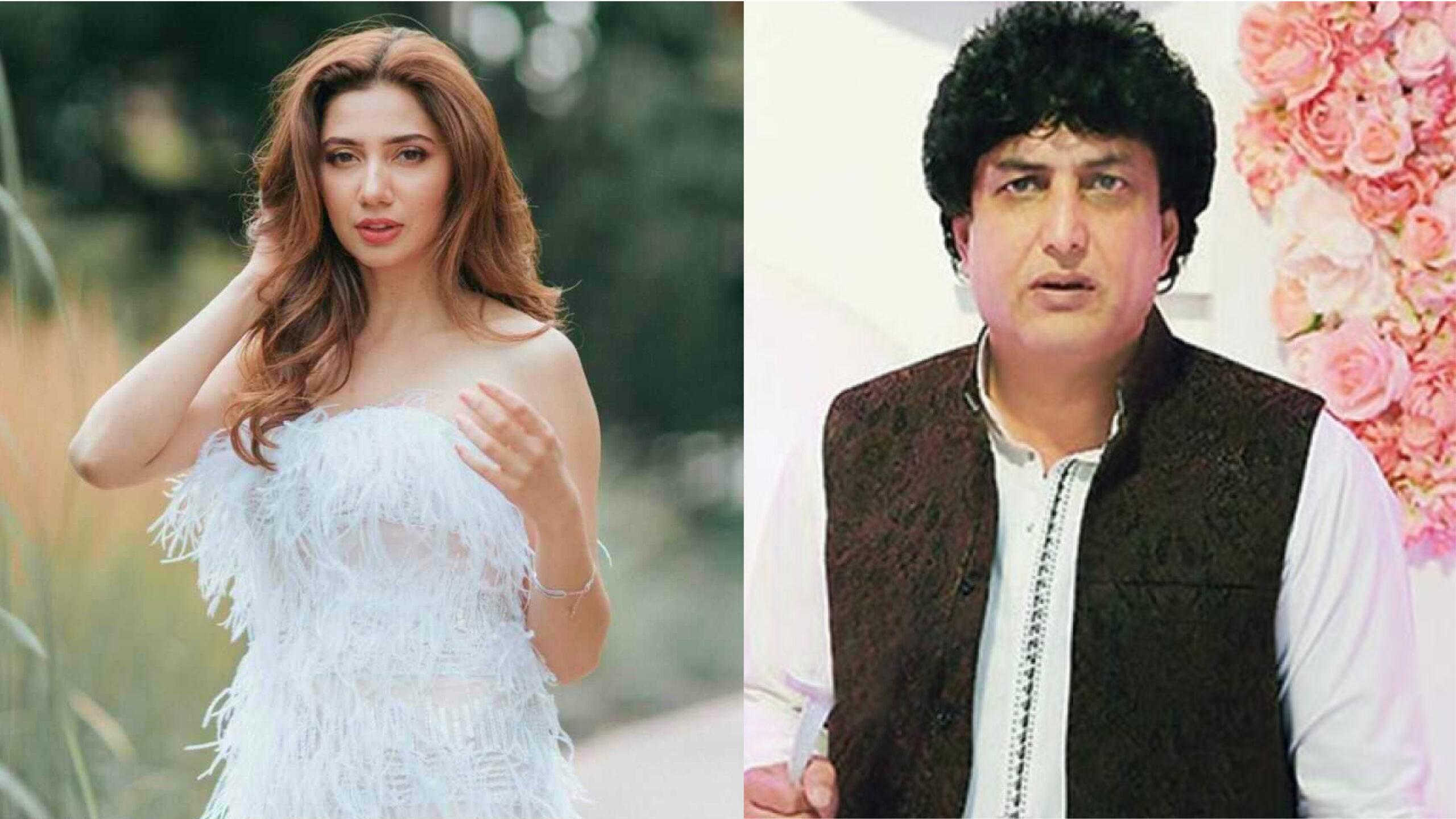 Khalil-ur-Rehman-Mahira-Khans