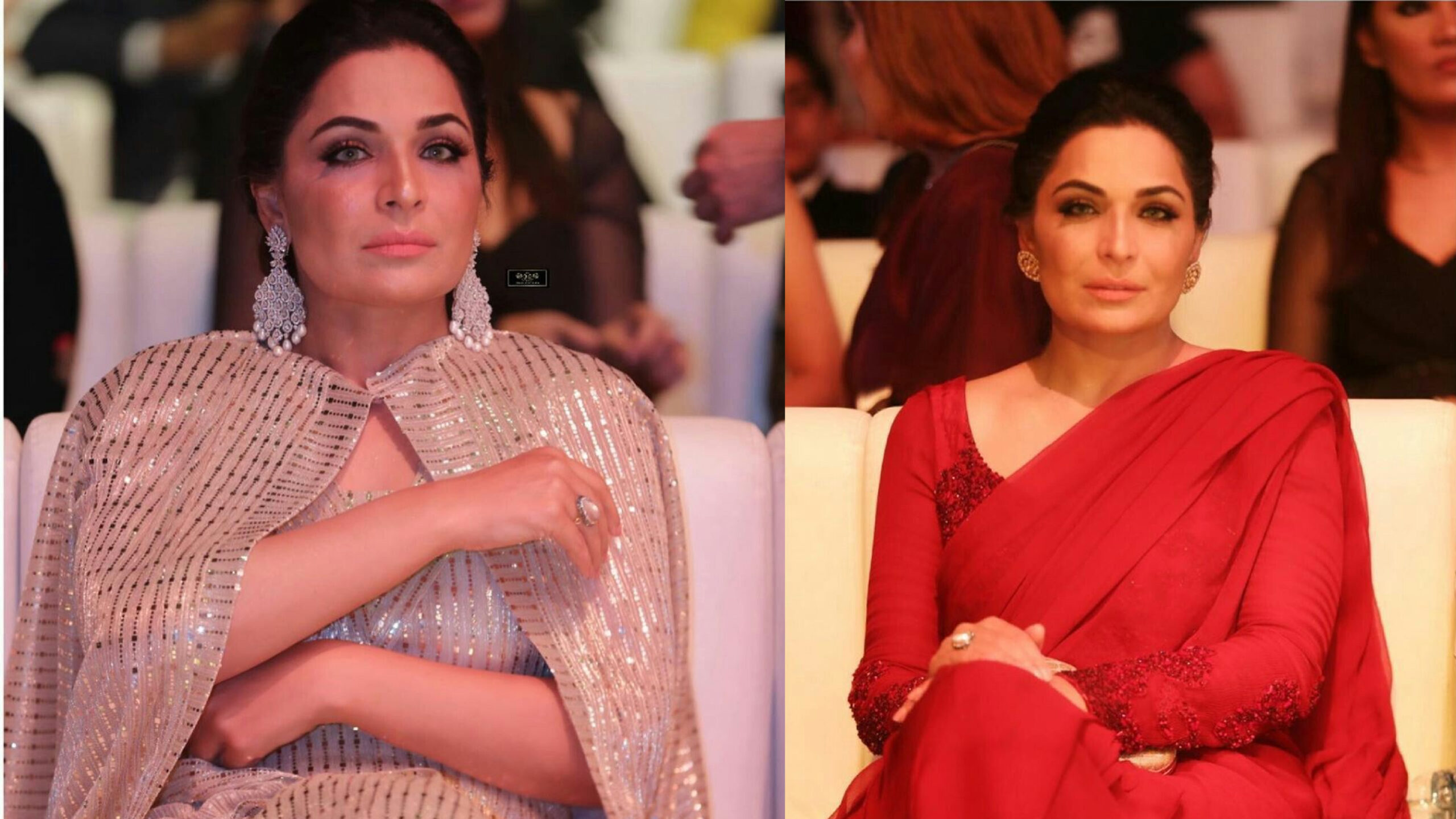 Showbiz star Meera released from mental hospital, ordered to leave US within 48 hours