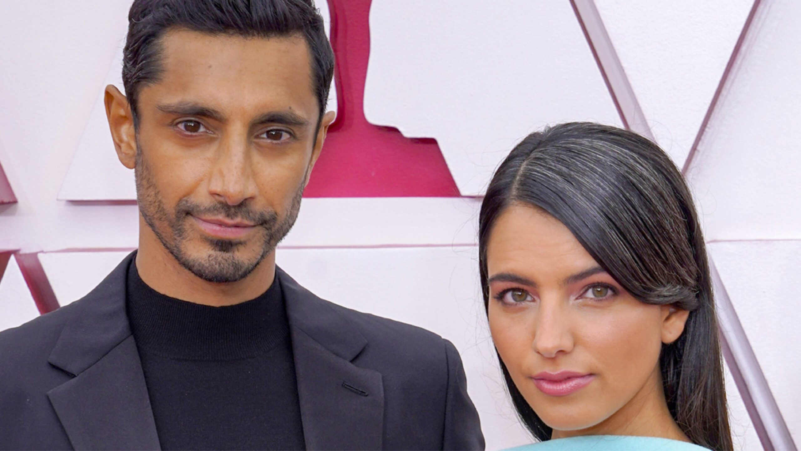 Oscars 2021: Riz Ahmed wins internet as he fixes wife Fatima's hair