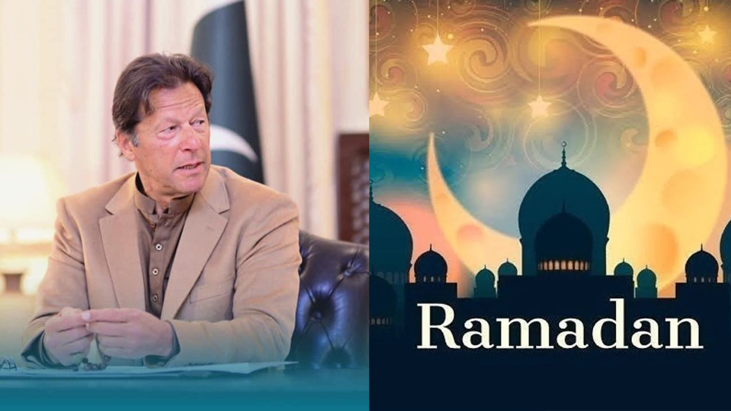 Ramadan to be a month of relief in terms of essential commodities: PM Khan