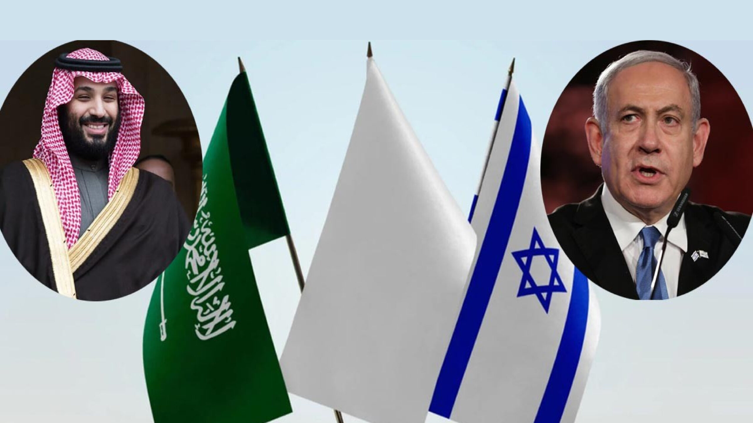Middle East will benefit tremendously through ties with Israel: Saudi Foreign Minister