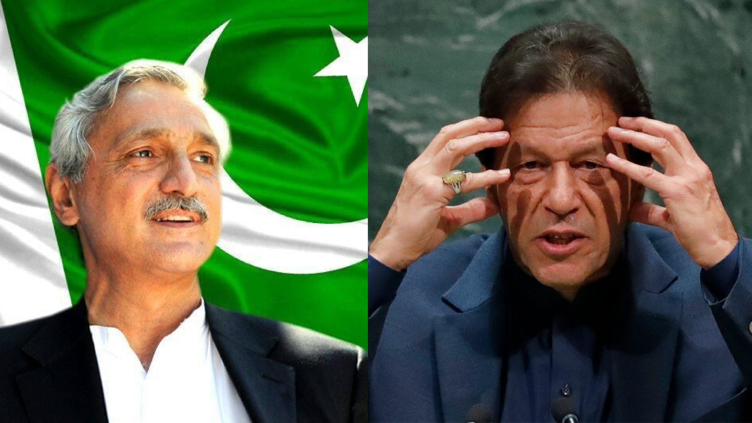 Why turn a friend into an enemy_ Tareen questions Khan