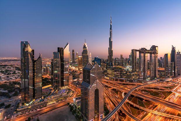 SEHRI & IFTAR TIME - DUBAI