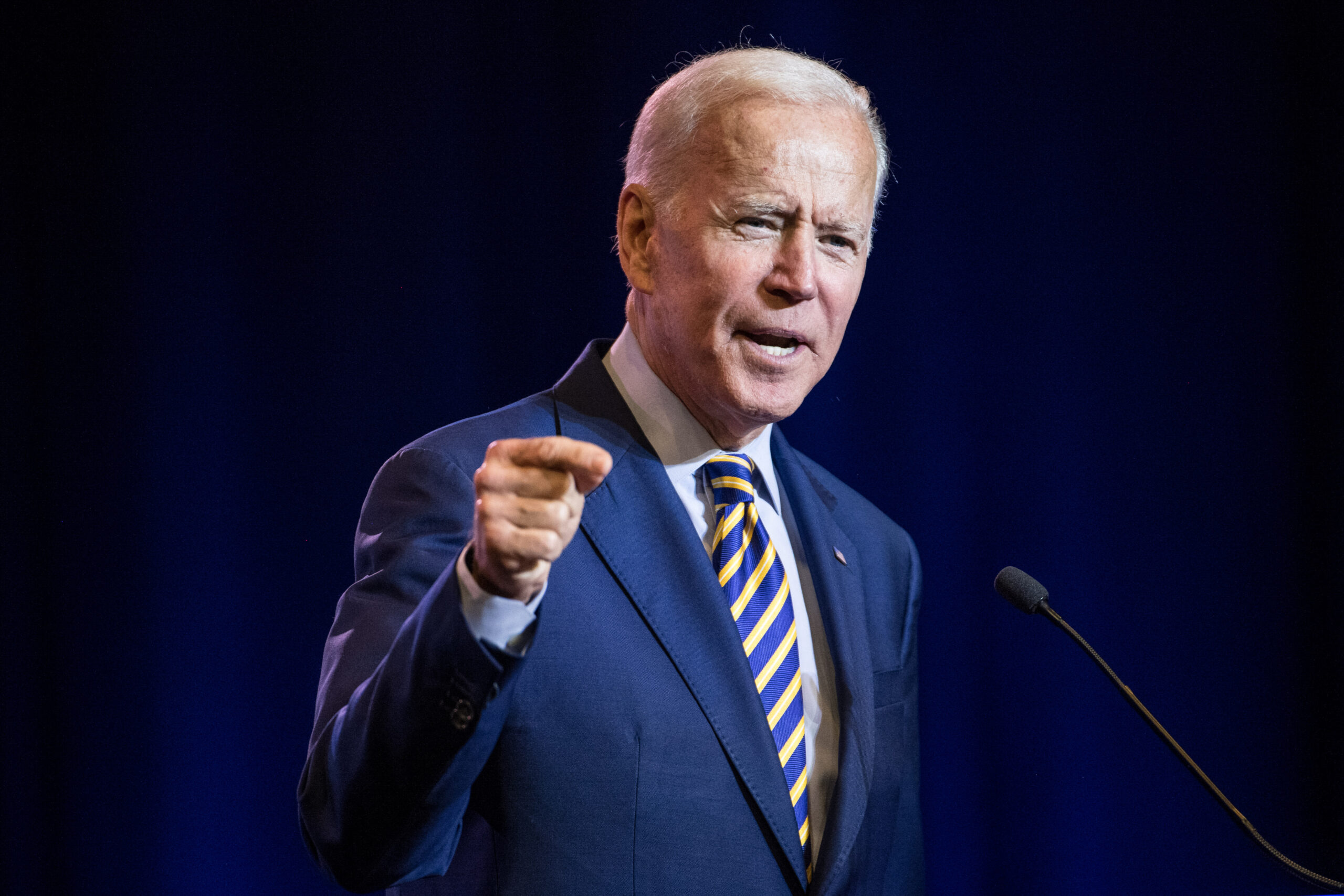 Biden puts an end to US's longest war, orders troops withdrawal by September 11