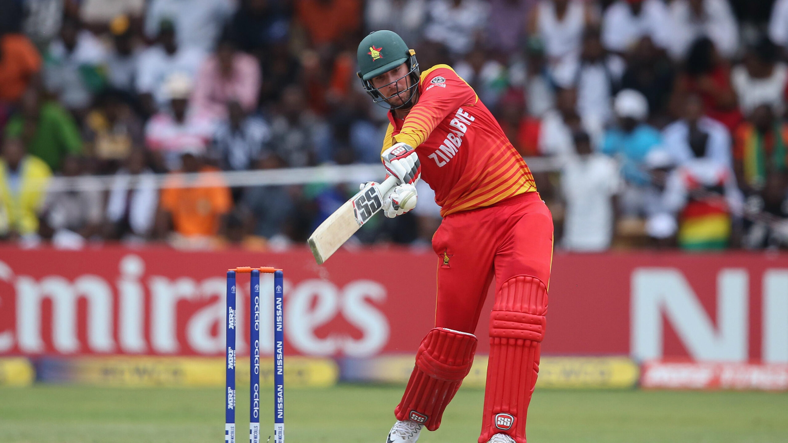 Zimbabwe recalls Taylor for series with Pakistan