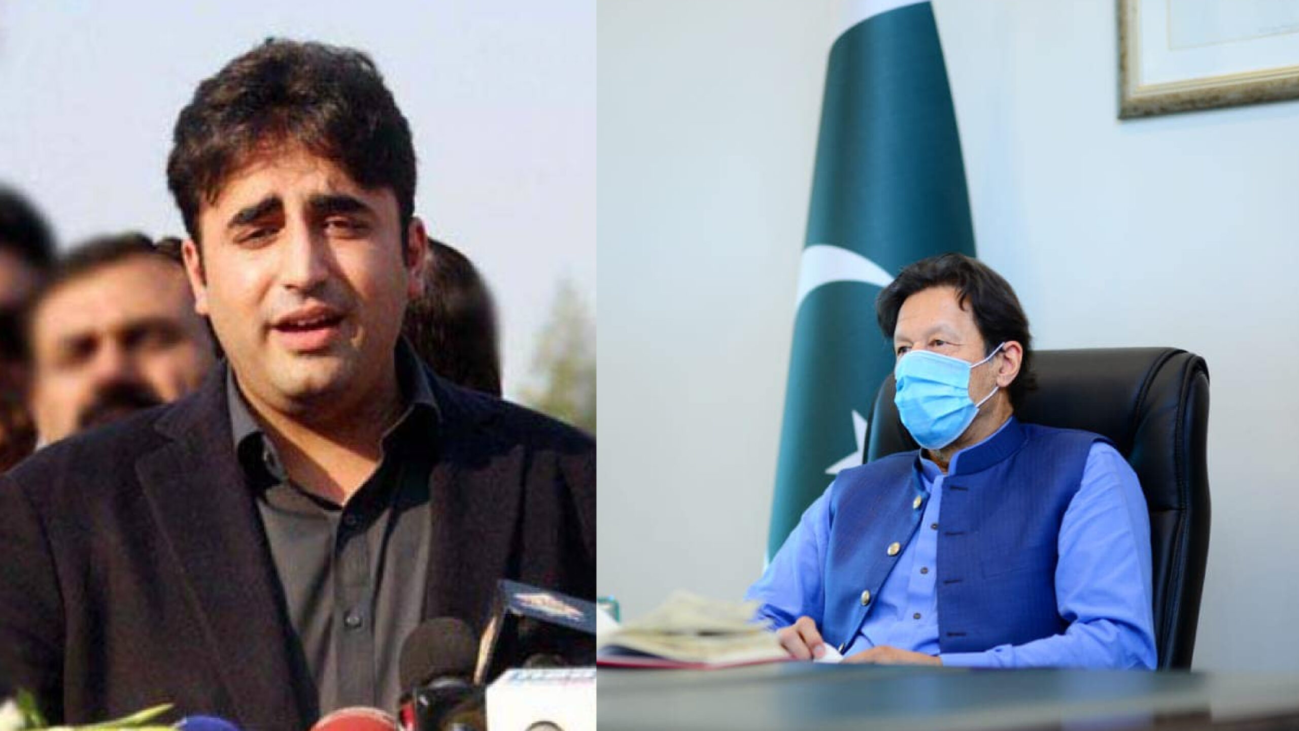 Bilawal lashes out at PM Khan, urges him to 'come out of Bani Gala palace'