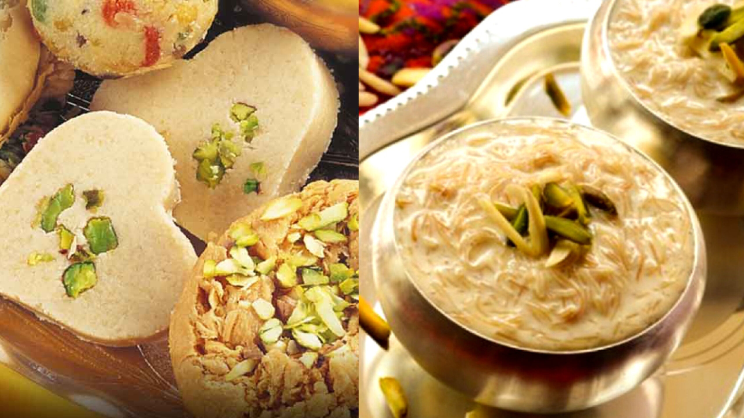 A unique recipe to satisfy your cravings this Eid