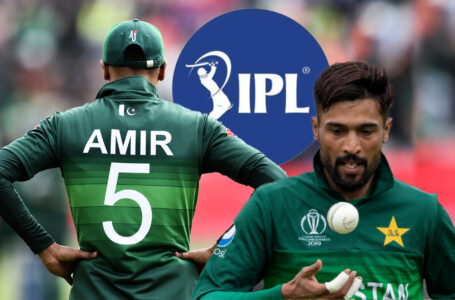 Amir addresses rumors, says want to play IPL as a Pakistani