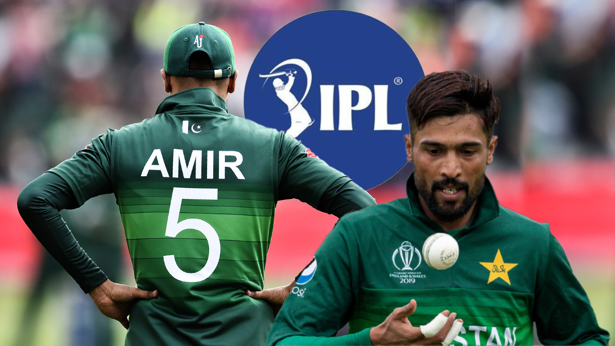 _I will play in IPL,' says Amir