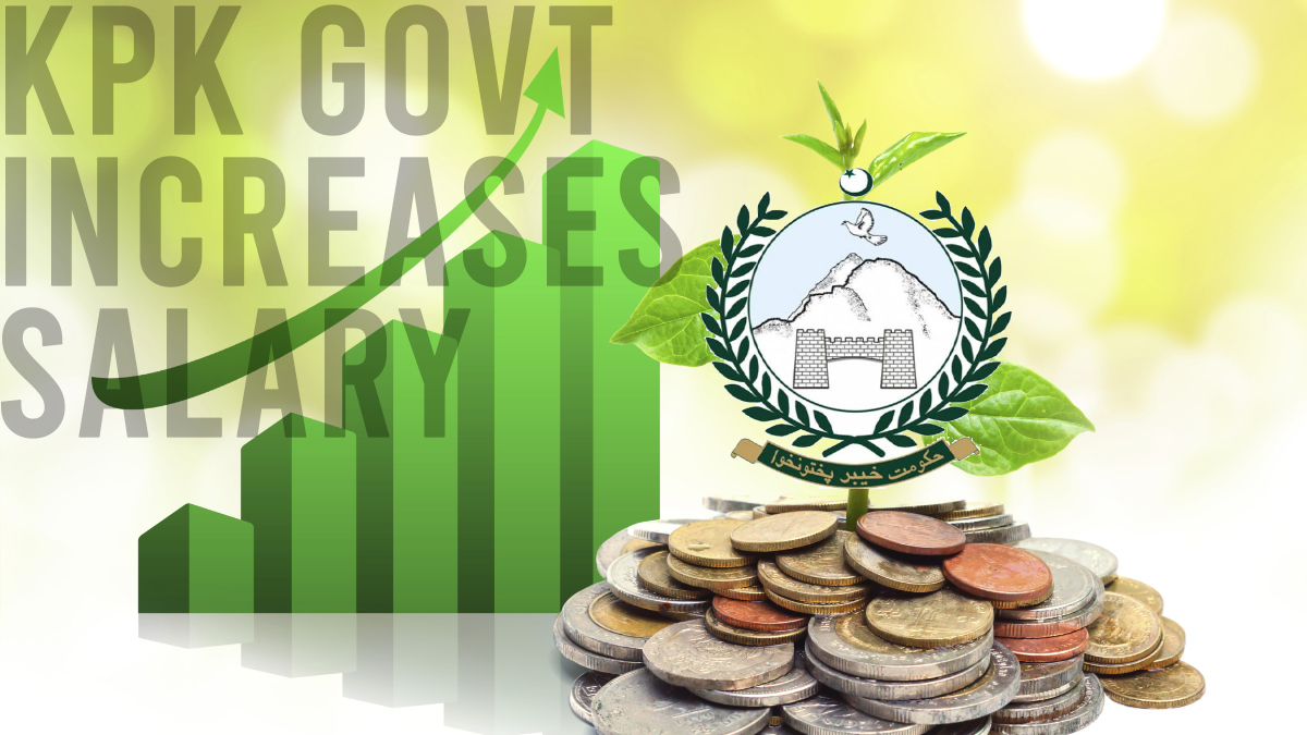 Khyber Pakhtunkhwa CM increases salaries of daily wage earners