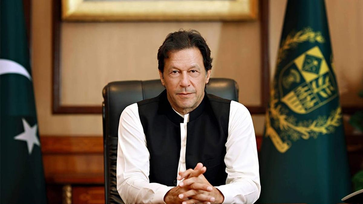 Khan urges OIC to counter Islamophobia