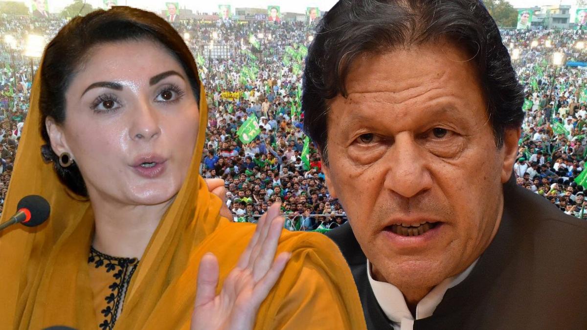 Maryam-nawaz-imran-khan