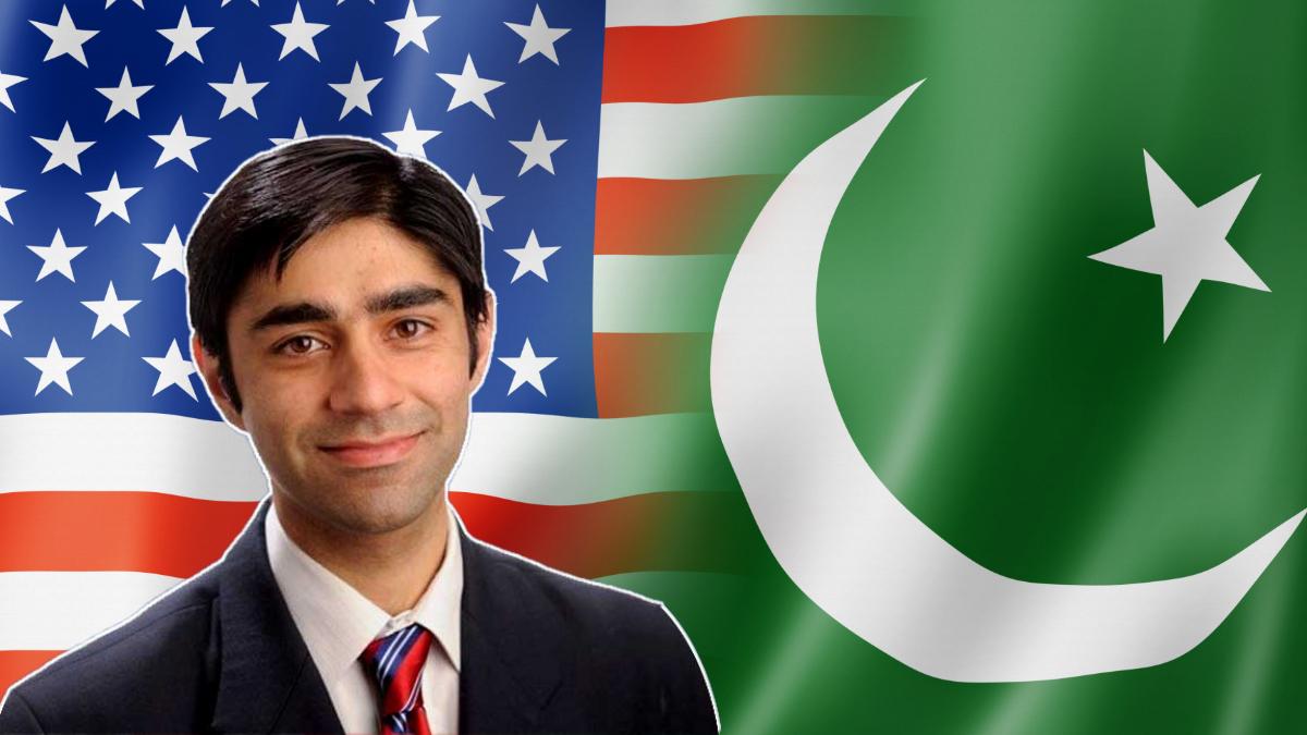 NSAs of Pakistan, U.S meet in Geneva to better ties